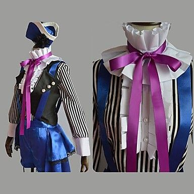 zainspirowany+Kuroshitsuji+kostiumy+ciel+Phantomhive+cosplay+–+USD+$+119.99