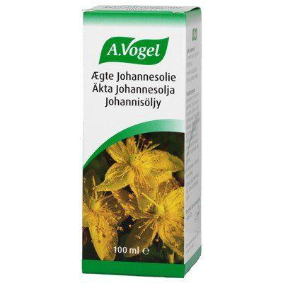 Johannesolja är en massageolja som är varsamt framställd av färska knoppar och blommor av ekologisk Hypericum perforatum (äkta johannesört).Johannesolja har en närande effekt på hud och lämpar sig väl som massageolja. Johannesoljan kan också hjälpa vid torr hud.  Använd inte Johannesolja i samband med solning då johannesört gör huden mer känslig för ultravioletta strålar.  Används ut...