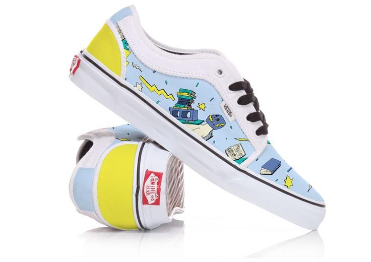 S Vans Shoes