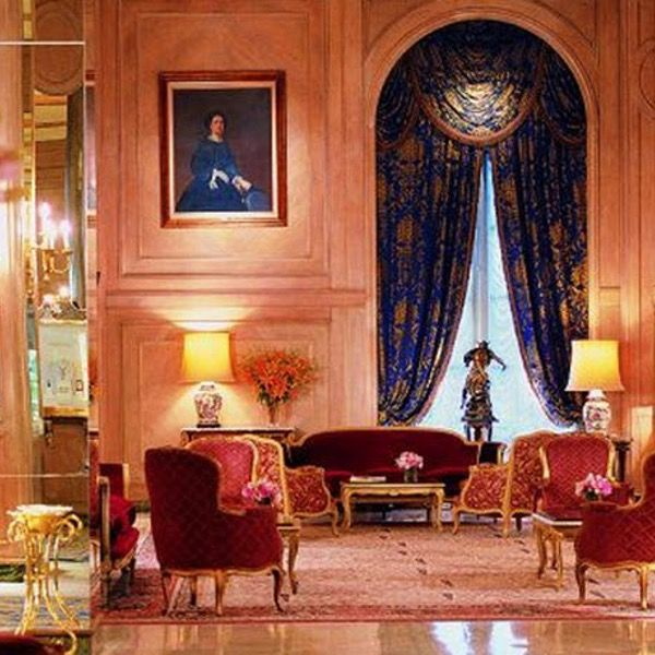 Alvear Palace Hotel, Hotel, Recoleta, Buenos Aires