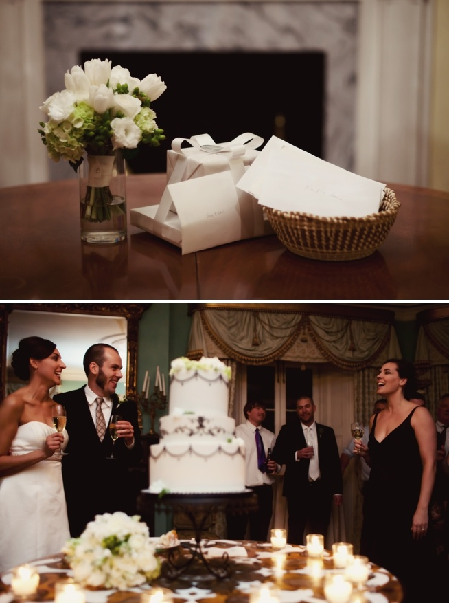 Mingle | William Aiken House | Amelia and Dan Photography
