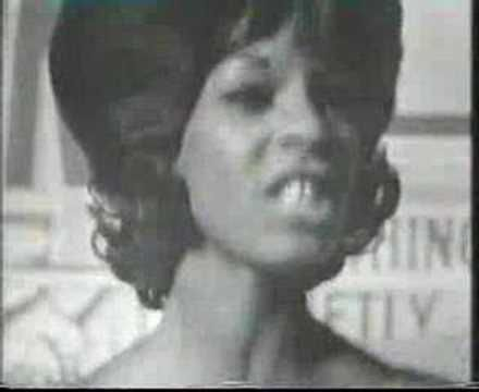 1963 - Martha & the Vandellas -  had a huge early Motown hit with 'Heatwave' - good song for today since a lot of the US and northern hemisphere is experiencing broiling hot summer. Linda Ronstadt  would have a very  successful cover of this song in the 70's.