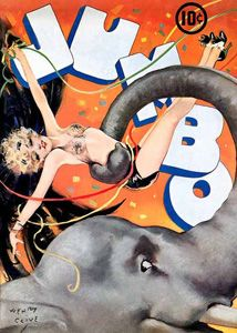 Little Girl Blue - score from here.The story of Jumbo-the elephant. Sung also by Nina Simone