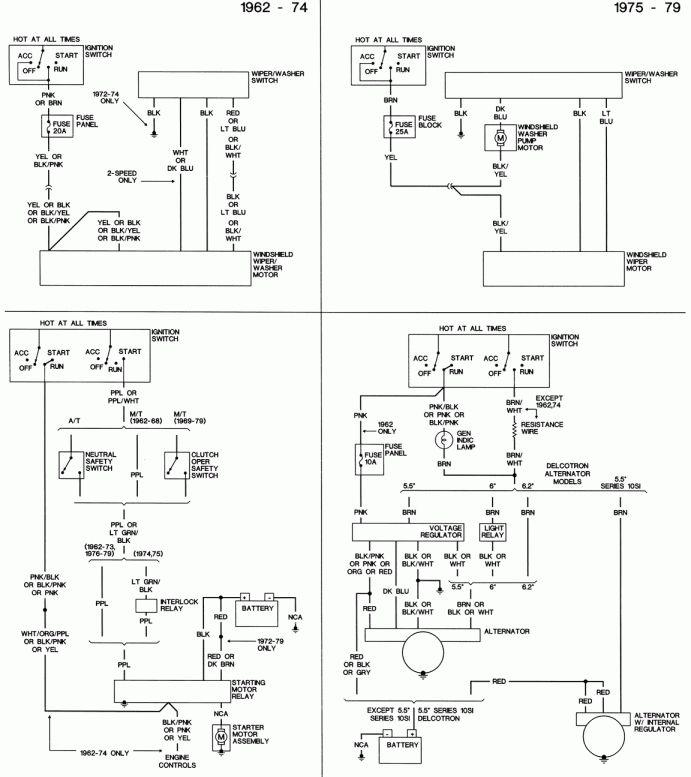 10 1974 Corvette Engine Wiring Diagram Engine Diagram Wiringg Net In 2020 Corvette Engine Corvette Diagram