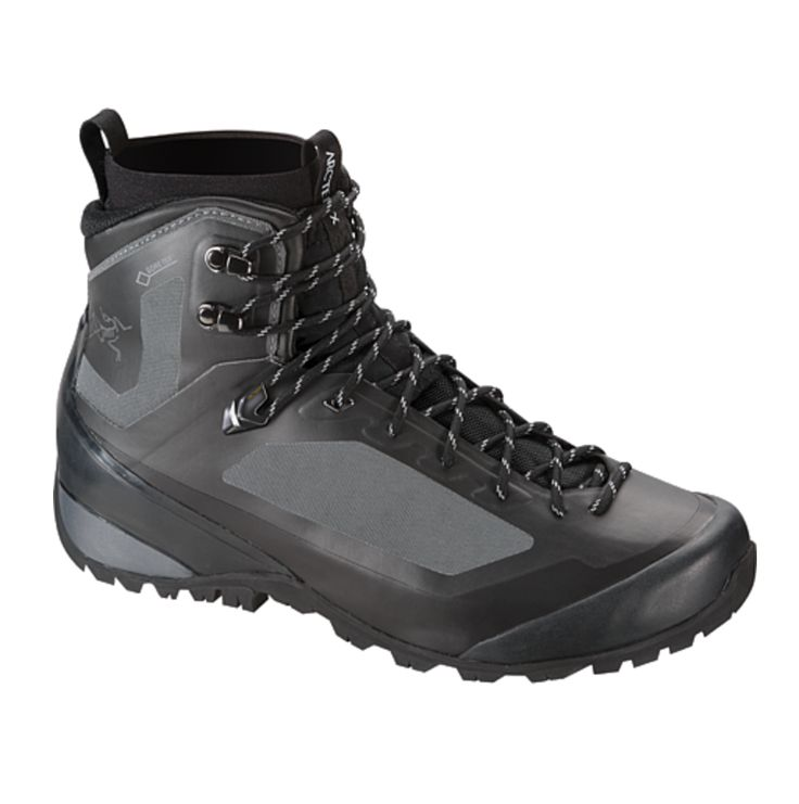 Bora Mid GTX Hiking Boot Men's Next generation multiday hiking footwear  with Arc'teryx Adaptive Fit, seamless thermolaminated upper, and the  waterproof ...