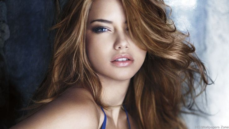 Adriana Lima HD Wallpapers THIS Wallpaper