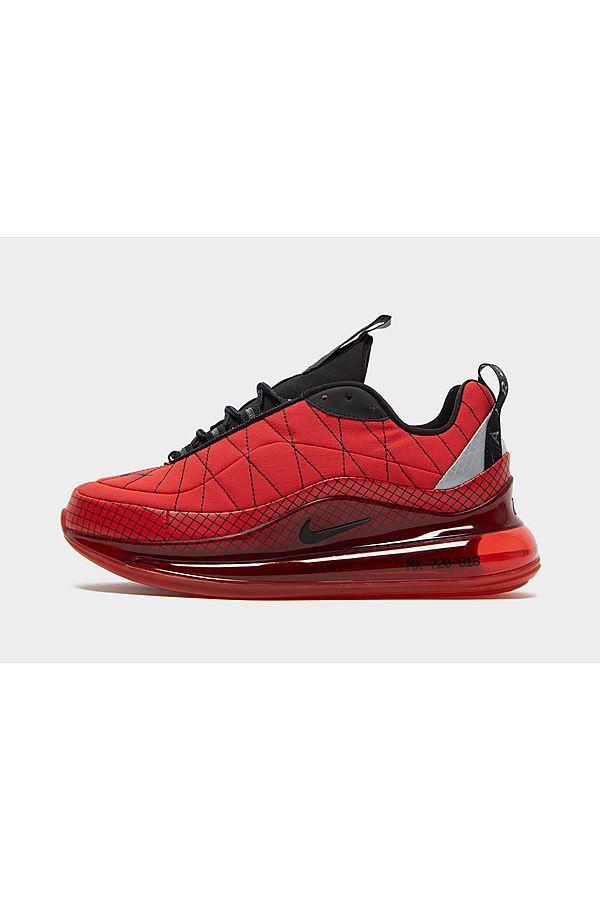 Buy Red Nike MX-720-818 Junior in 2020