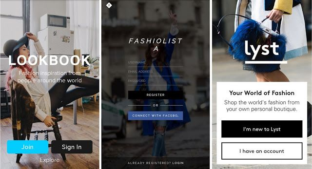 Top Three Must Have Fashion Apps - Chantell Clark