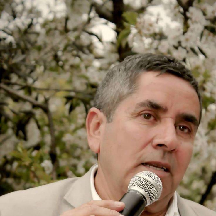 Sergio Aravena