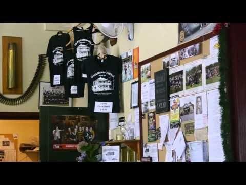 Whangamomona in Neuseeland: Willkommen in der verlorenen Welt