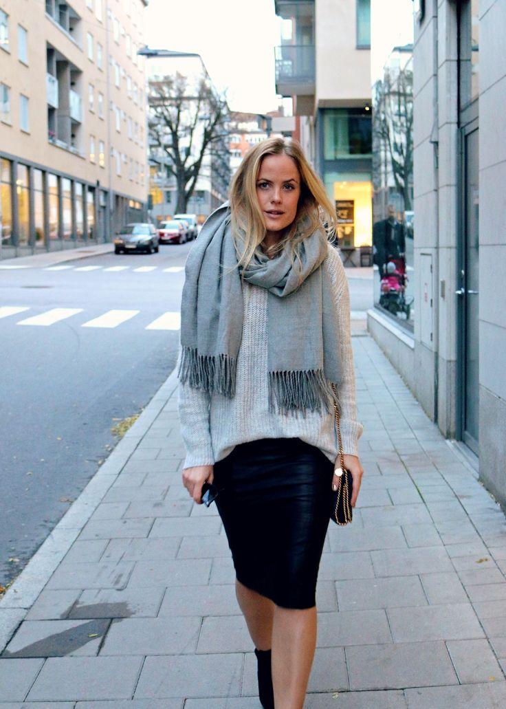 joanna fingal // street style