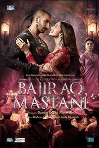 Bajirao Mastani Torrent 720p HDRip Tamil Dubbed