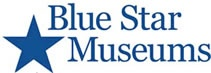 Blue Star Museums is a collaboration among the National Endowment of the Arts, Blue Star Families, the Department of Defense, and more than 1,800 museums across America. First launched in the summer of 2010, Blue Star Museums offers free admission to all active duty military personnel and their families from Memorial Day, May 28, through Labor Day, September 3, 2012.
