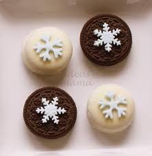 Resultado de imagen para galletas oreo decoradas
