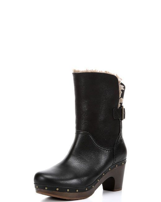 #Cheap #UGG #BOOTS from #UGGCLAN, Ugg Womens Amoret Boot - Black