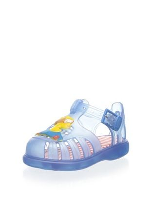 27% OFF igor Kid's Tobby Kart Sandal (Azul)