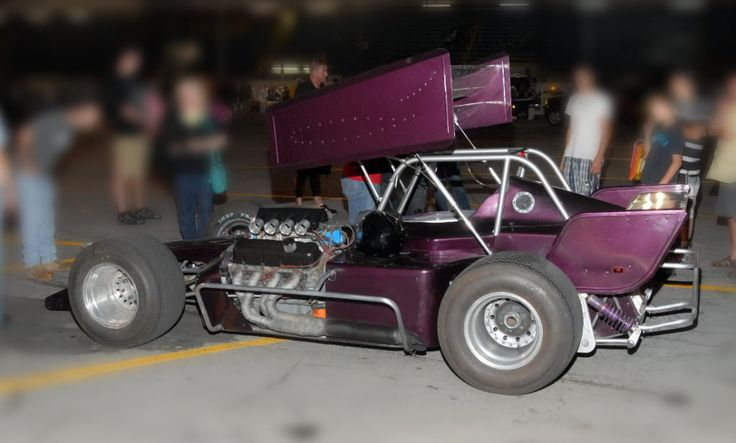 Supermodified Car For Sale In: 1000+ Images About Street Legal Race Cars On Pinterest
