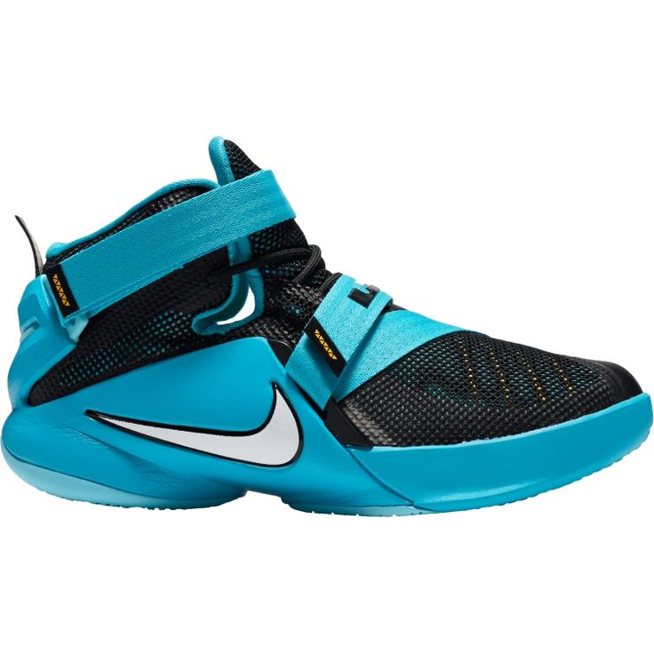 Nike Kids' Grade School Zoom LeBron Soldier IX Basketball Shoes | DICK'S  Sporting Goods