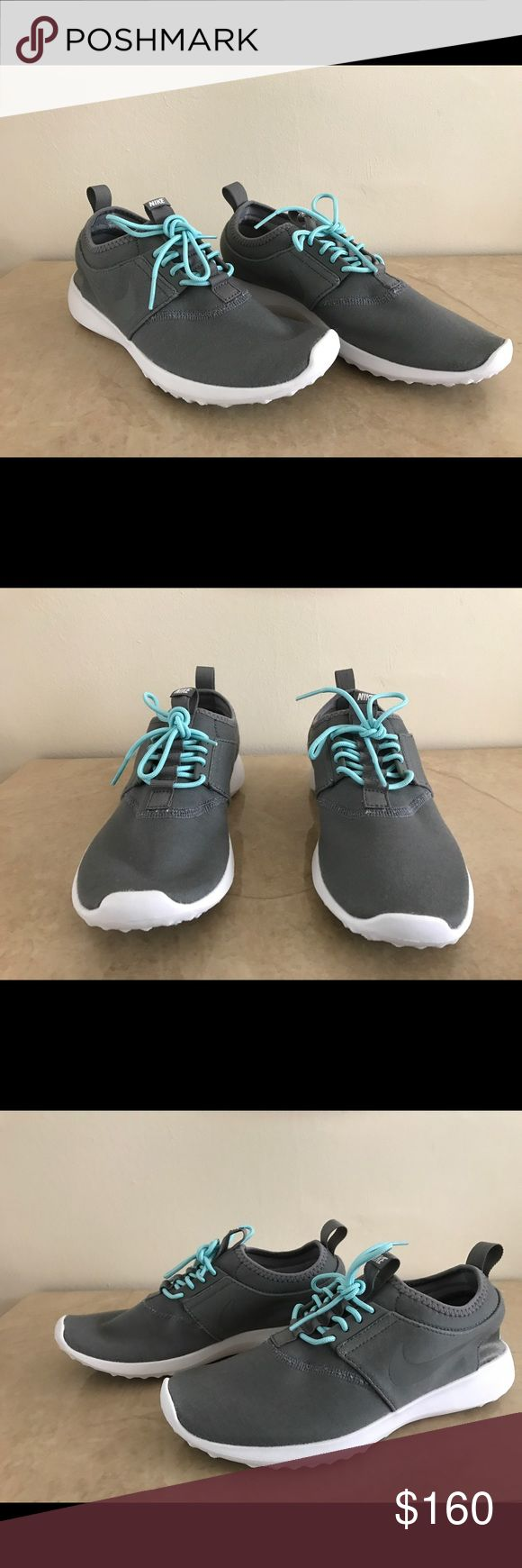 Nike ID Juvenate Fleece Gray Women's Size 8 Nike ID Juvenate Fleece Gray Women's size 8 - Brand New without Box 👟Hard to Find 😉 fits perfect size 7.5 😃 PRICE IS FIRM!!! Nike Shoes Athletic Shoes