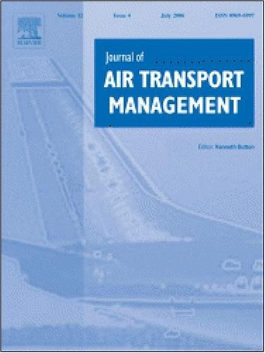Journal of Air Transport Management
