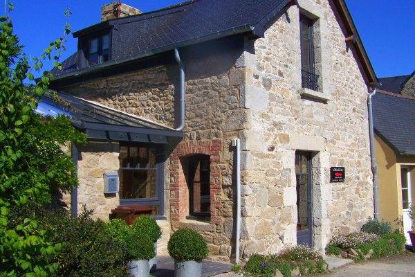 Liste mit Ferienhäusern Bretagne
