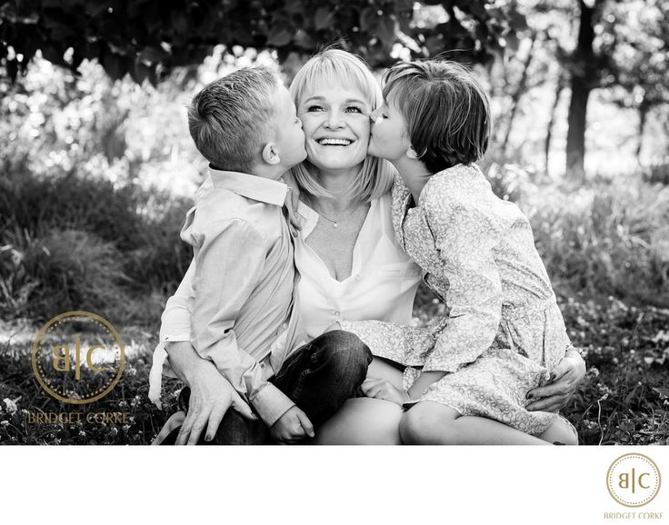 Bridget Corke Photography - Then & Now Park Portrait Photography 2015 - AB: