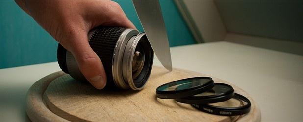Po cyklu filmowym wracamy na Ziemię, aby przedstawić rzecz małą, mogącą uchodzić za błahą, często niedocenianą, ale za to bardzo szanowaną przez profesjonalnych fotografów.  http://www.spidersweb.pl/2013/04/filtry-w-fotografii.html