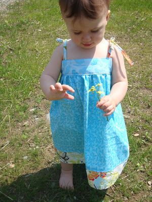Mama Stellato: Breezy Sundress Tutorial