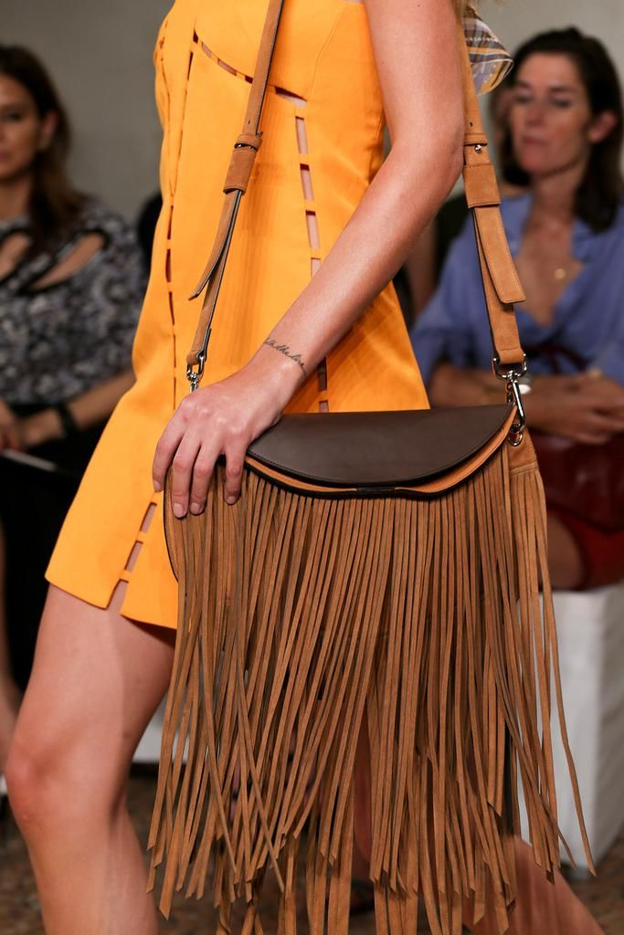 Emilio Pucci Spring 2015 Ready-to-Wear - Details - Gallery - Look 3 - Style.com