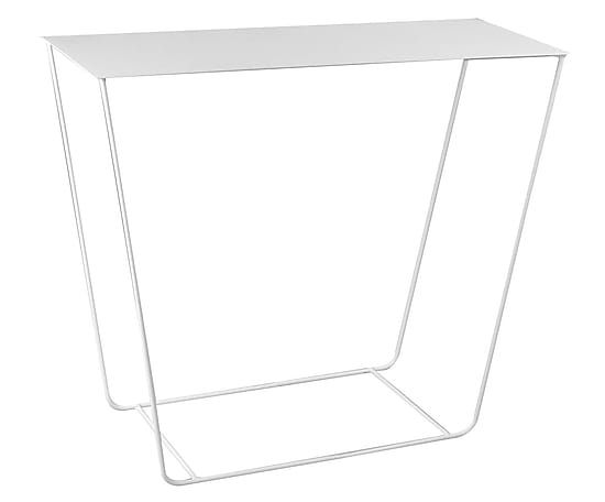 Sidetable Collene, wit, L 90 cm 169 Euro www.westwing,nl