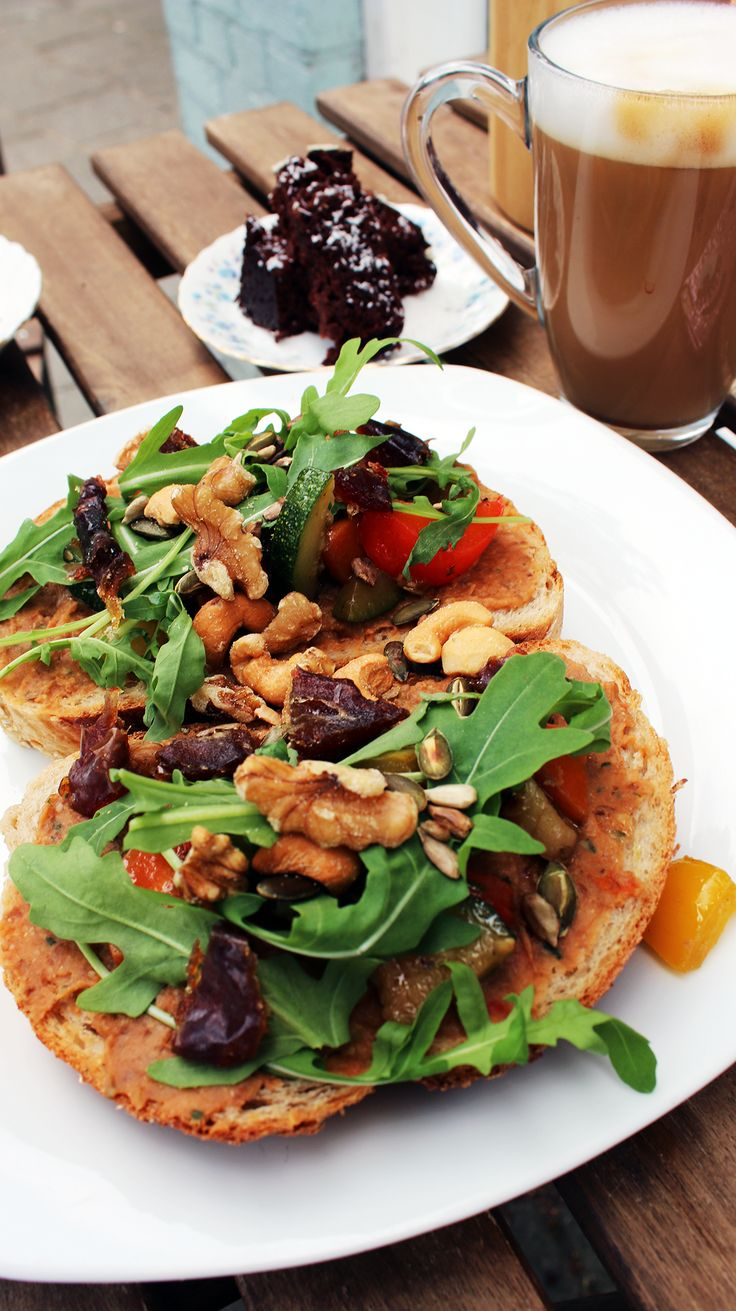 57 best healthy food recipes images on pinterest clean eating today im going to share my experience in vegan caf anat groningen with you this is a cute hotspot located in the centre of noorderplantsoen forumfinder Gallery
