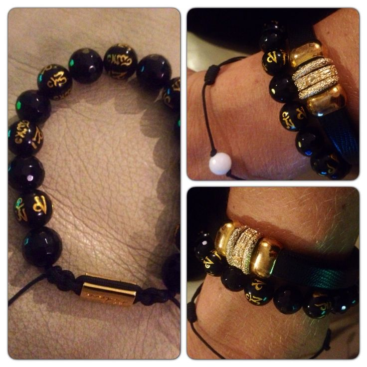 Bracelet from Nirbana Soul ❤️