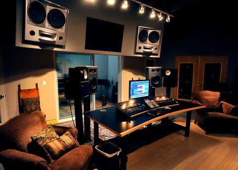 544 Best Recording Studio Things Images On Pinterest
