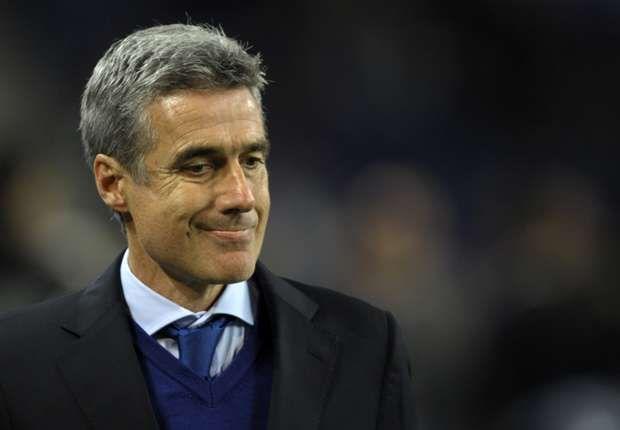 Sportvantgarde's blog.: Porto coach Castro calls for fans' support