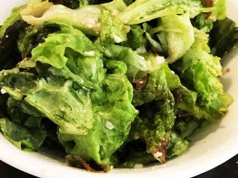 【料理上手の母直伝】簡単チョレギサラダの画像