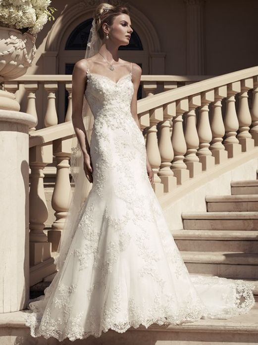 Hennemuth wedding dress