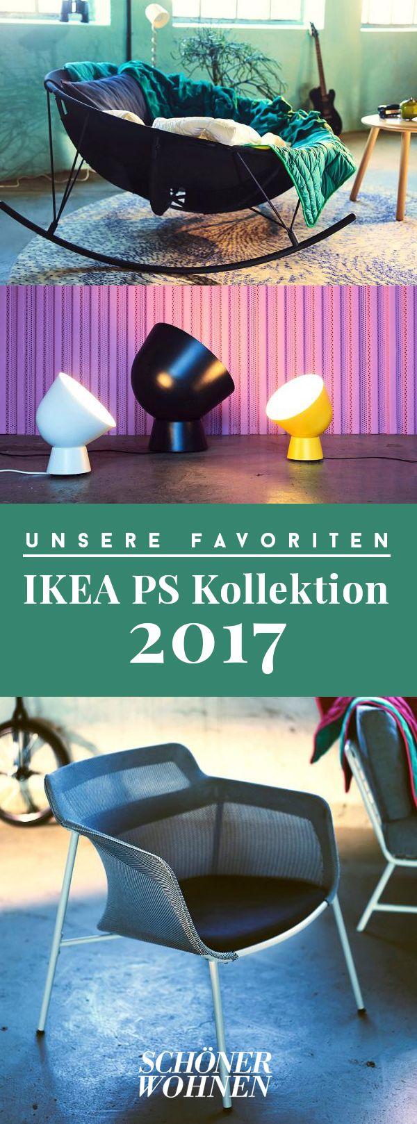 Wir zeigen unsere 10 Highlights der neuen PS Kollektion von Ikea – erhältlich ab Februar!