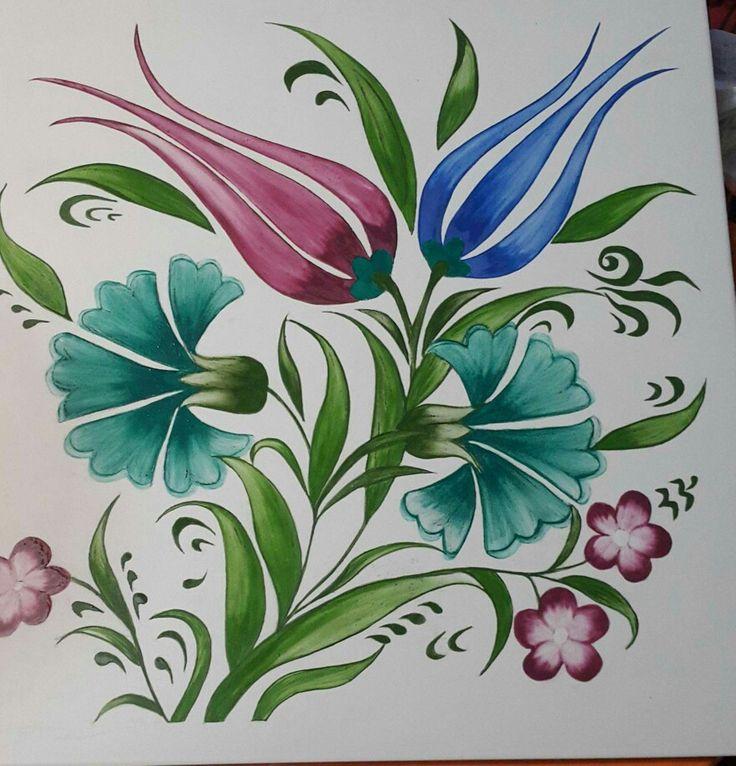 Idea for calligraphy flourishing