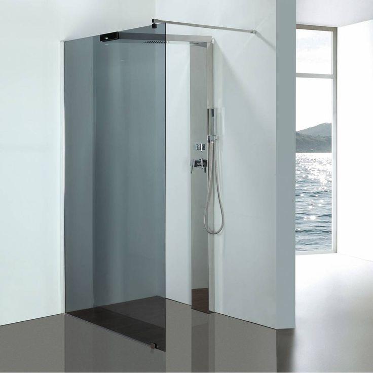 V8+ Designer Walk In Enclosure 1200 x 900