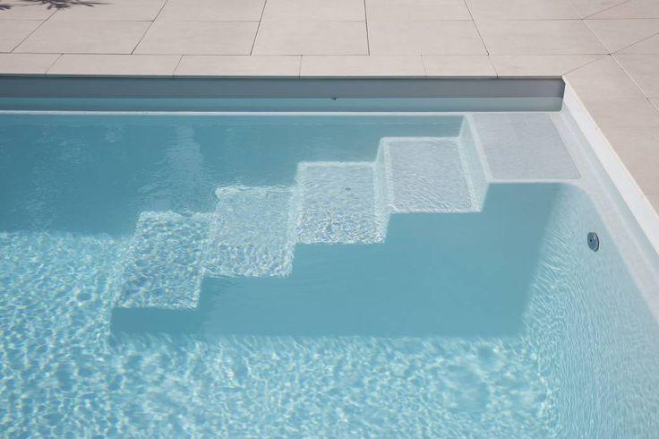 25 beste idee n over poolabdeckung op pinterest jacuzzi pool swimmingpool en zwembad spa. Black Bedroom Furniture Sets. Home Design Ideas