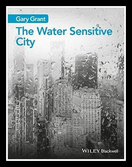 The 111 best import images on pinterest book books and language the water sensitive city 1st edition fandeluxe Image collections