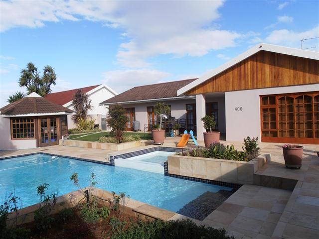 4 Bedroom House in Fernglen http://www.sothebysrealty.co.za/property-details/42058