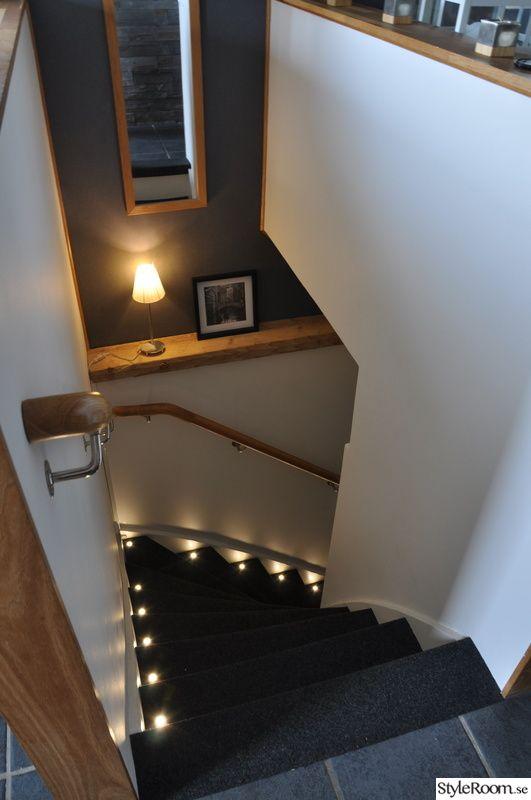 källartrappa