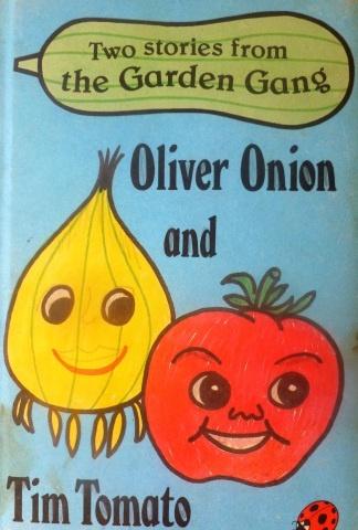 Garden Gang books