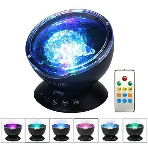 ADS Autism Development Sensory Toy LED Light Projector Calm
