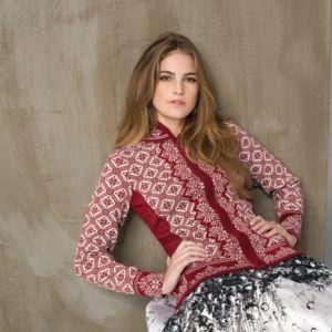 Die coolsten Modelle Norweger Pullover