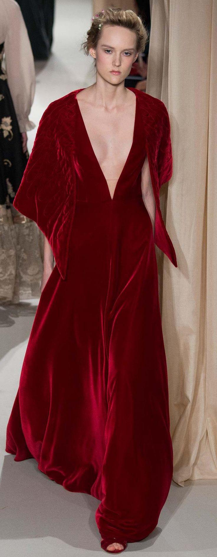 Valentino Spring 2015 HC