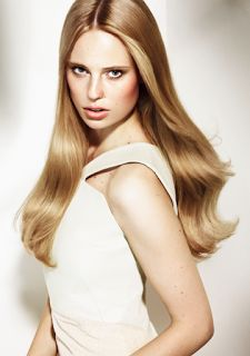 The Bride's Diary - Fashion & Beauty: Wella Launches ILLUMINA Colour