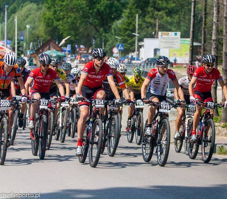 #romet #maraton #mtb #bikes