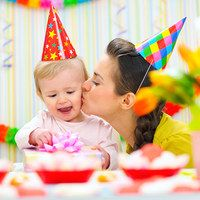 Take a look at the Baby's First Birthday Boutique on #zulily today!